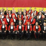 PWOR Regimental Family and Friends