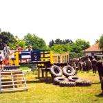 Building-playground
