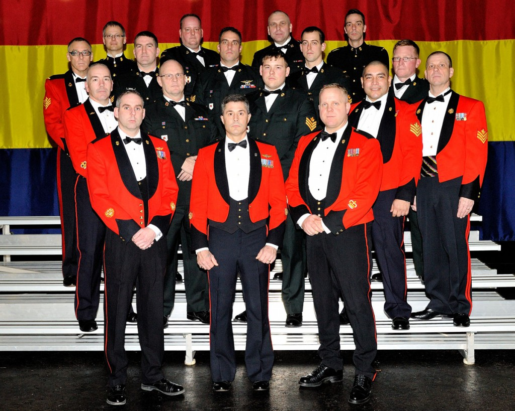 2013 PWOR 150th Anniversary Dinner | Princess of Wales Own